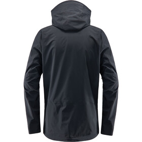 Haglöfs Astral Jacket Men true black